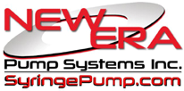 NEW ERA PUMP SYSTEMS